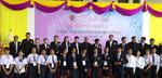 การประกวดโครงงานวิทยาศาสตร์อาชีวศึกษา  ระดับอาชีวศึกษากรุงเทพ ปีการศึกษา 2562