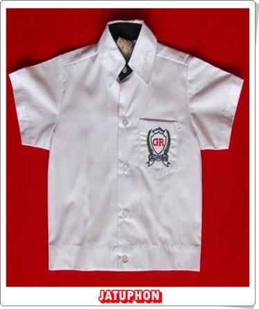 เสื้อนักเรียน