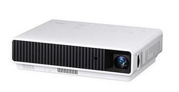 Casio Intros Lamp-Free Projectors Aimed at Hospitality Market