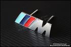 M Grille Emblem