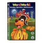 DVD WordWorld : Kooky Spooky Halloween #WW08#