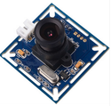 camera Module Lens for Arduino 300,000 Pixel RS232 Serial JPEG Camera Module