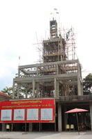 โครงสร้างพระประธาน2