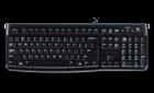 Logitech Comfort Keyboard K120 (USB) (ดูราคาส่งด้านใน)