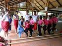 ตามวัยใสเข้าห้องเรียนวัฒนธรรมในสวนสามพราน