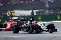 F1 British Grand Prix &  Hungarian Grand Prix 2015
