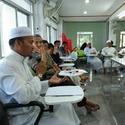 ประชุมกรรมการบริหาร นักวิชาการ และเครือข่ายองค์กรฯ