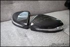 Genuine W205 Mercedes Carbon Mirror Housing