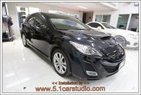 New Mazda3 Focal Be7 + Mosconi System