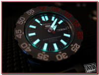 Seiko สร้างสรรค์ นาฬิกาดีมีคุณภาพ