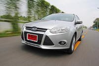 New Ford Focus1.6