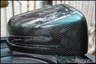 Original W156 Mercedes Carbon Mirror Housing
