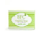 BFC Greentea Soap สบู่ชาเขียว บีเอฟซี หน้าใส ไร้สิว