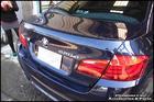 F10 BMW Rear Spoiler [M5]