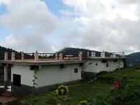 บ้านพักนอน 4 คน(มีดาดฟ้า)