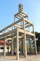 โครงสร้างพระประธาน4