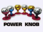 ชุดแต่งมือหมุน POWER KNOB