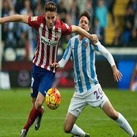 ไฮไลท์ฟุตบอล สเปน ลาลีกา : มาลาก้า vs แอตเลติโก้ มาดริด