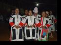 โครงการสืบสานวัฒนธรรมชนเผ่า(ประเพณีกินวอ) ปี 2558