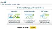Social Network ตัวใหม่ คุณรู้จักไหม Linked in ช่วยหางานได้ !!!