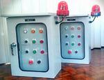 Sewage Pump Control - ตู้คอนโทรลควบคุมระบบน้ำเสีย
