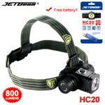 俩�¤Ҵ��� JetBeam HC20 800LM (��ẵ)