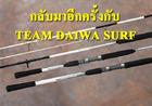 คันสปิน TEAM DAIWA SURF 1002-4RS
