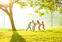 5 กิจกรรมวันปีใหม่ เสริมสุขภาพกายใจคนในครอบครัว