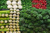 มากินผักให้ ทั้งผิวสวย สุขภาพดีกันวันนี้เรยจร้า