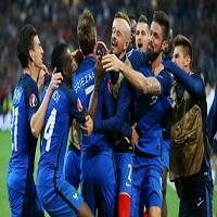 ไฮไลท์ ยูโร 2016 : ฝรั่งเศส vs แอลเบเนีย