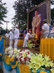 ร่วมงานวันเฉลิมพระชนมพรรษาสมเด็จพระเจ้าอยู่หัว 66 พรรษา 28 กรกฎาคม 2561