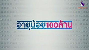 อายุน้อยร้อยล้าน Pondora หนึ่งในลูกค้า NBthailand