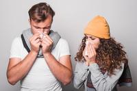 ป้องกันหวัด ยังไงดี เมื่อคนรอบตัวติดหวัดกันนัวเนียไปหมดแล้ว