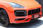 ลิ้นหน้า Porsche Cayenne E3 ทรง Techart