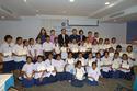 ชสท. ร่วมมอบรางวัล �โครงการเด็กไทยทำบัญชีสร้างความดีเพื่อพ่อของแผ่นดิน�