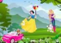 Sticker app for Barbie แอพใส่ภาพสติ๊กเกอร์เจ้าหญิงจากค่ายดีสนีย์ ลงบนภาพถ่ายของเรา > แจกฟรีจำกัดเวลา