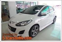 Mazda2 4Dr K_Torr �����駤ѹ