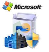 โปรแกรมป้องกันไวรัส Microsoft Security Essentials